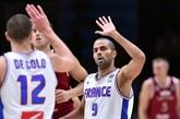 Et maintenant l'Espagne pour les Bleus en demi-finale de l'Euro de basket