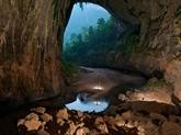 Son Doong, l'une des 25 destinations touristiques du XXIe siècle