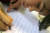 Nouveaux programmes scolaires, la dictée quotidienne fait déjà des vagues