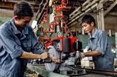 IDE : l'industrie manufacturière rafle la mise