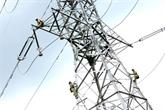 Mise en chantier de la centrale thermoélectrique Nghi Son 2