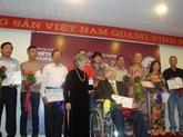 8e Prix «Bùi Xuân Phai» : Giang Quân remporte la plus haute distinction