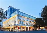 Hôtel Continental Saigon, depuis 135 ans au cœur de la ville