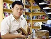 Un architecte déterminé à protéger les livres anciens