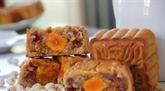 Les saveurs des gâteaux de lune traditionnels séduisent les Haiphonais