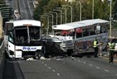 Quatre morts à Seattle dans une collision de bus