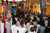 La fête Diêu Tri au Saint-Siège du caodaïsme