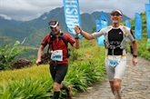 Le 3e trail international des montagnes de Sa Pa