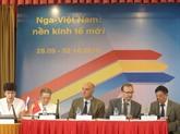 Nouvelle phase du projet «Russie-Vietnam : Nouvelle économie»