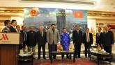 La Fête nationale du Vietnam célébrée à l'étranger