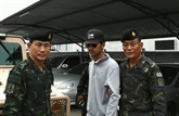 Attentat de Bangkok : interpellation d'un nouveau suspect
