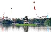 Activités de célébration de la Journée de libération de la capitale Hanoi