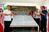 VNA : «Retour à la source» à Tuyên Quang