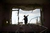 L'armée afghane reprend aux talibans un district à la frontière tadjike