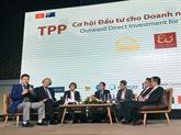 Opportunités et défis pour les entreprises vietnamiennes