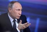 Les sanctions occidentales affectent de façon