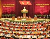 Le Comité central du Parti conclut son 14e Plénum