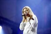 Louane, une jeune chanteuse pleine d'Avenir