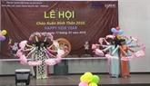La communauté vietnamienne en Malaisie et au Japon fête le Têt traditionnel