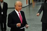 Arrivée en Iran du chef de l'AIEA