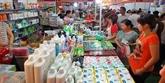 Premier festival des achats de produits thaïlandais à Hô Chi Minh-Ville