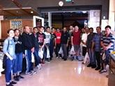 Les étudiants vietnamiens en Nouvelle-Zélande à la recherche de petits boulots