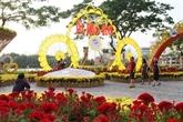 Les festivals floraux les plus attrayants de Hô Chi Minh-Ville