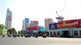 Les habitants de HCM-Ville s'orientent vers le XIIe Congrès national du Parti