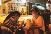 Le dédale de ruelles, cœur vibrant des Saïgonnais