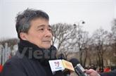 Des Viêt kiêu en France confiants en le succès du congrès du Parti