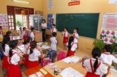 L'éducation et la formation après 30 ans de Renouveau