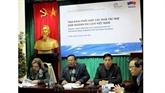 Colloque des bailleurs de fonds du tourisme vietnamien