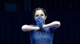 Patinage : Medvedeva, la nouvelle étoile russe