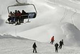 Un début de saison calamiteux sur les pistes de ski