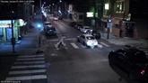 Un sympathisant de l'EI tente d'assassiner un policier à Philadelphie