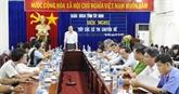 Agriculture high-tech : Tây Ninh va choisir le Japon comme partenaire