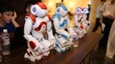 Bientôt des robots enseignants d'anglais