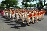 Le Vietnam participe au Gala musical international de la police à Tokyo