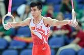 World Challenge Cup : les gymnastes vietnamiens gagnent deux médailles d'or