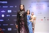 Une vingtaine de défilés à la Semaine de la mode internationale du Vietnam