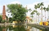 La diversité religieuse au Vietnam vue de la République tchèque