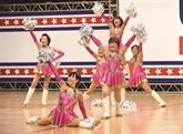 Au Japon, les pom-pom girls du troisième âge refusent de «danser comme des vieilles»