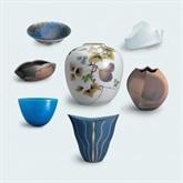 Des céramiques japonaises présentées à Hô Chi Minh-Ville