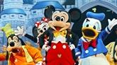 Le merveilleux des studios Disney exposé au musée Art Ludique à Paris