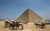 Égypte : Khéops pourrait contenir deux