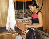 La galerie des caractéristiques culturelles de l'ethnie Thai à Thanh Hoa