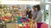 Foire des cadeaux et des produits artisanaux de Hanoï 2016