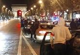 Manifestation nocturne de policiers : rappel à l'ordre des autorités