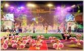 La 13e Fête culturelle, sportive et touristique des ethnies du Nord-Ouest élargi