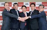 Les entreprises japonaises veulent promouvoir les dépenses des touristes étrangers